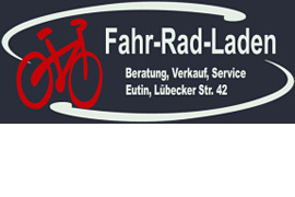 Logo Fahr-Rad-Laden Eutin